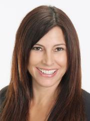 Danielle Steffen