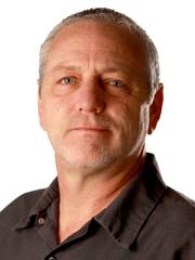 Randy Hintze