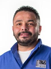 Dean Trujillo