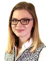 Stephanie Baird