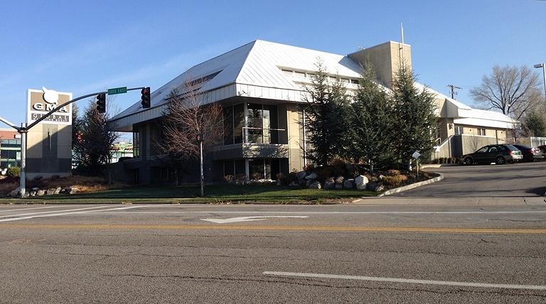 GMA Building