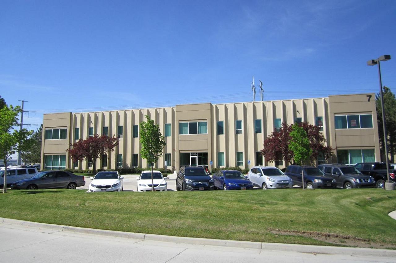 Draper Corporate Park 7