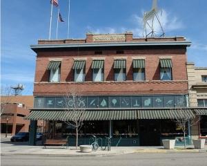 Pioneer Building