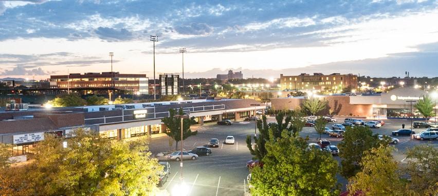 Ogden City Plaza