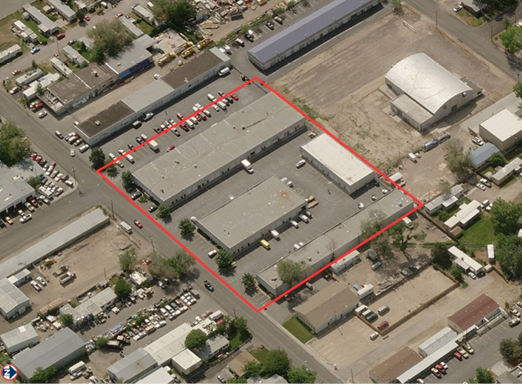 Midtown Industrial Space For Lease