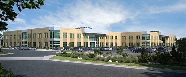 CentrePointe Business Park C & D
