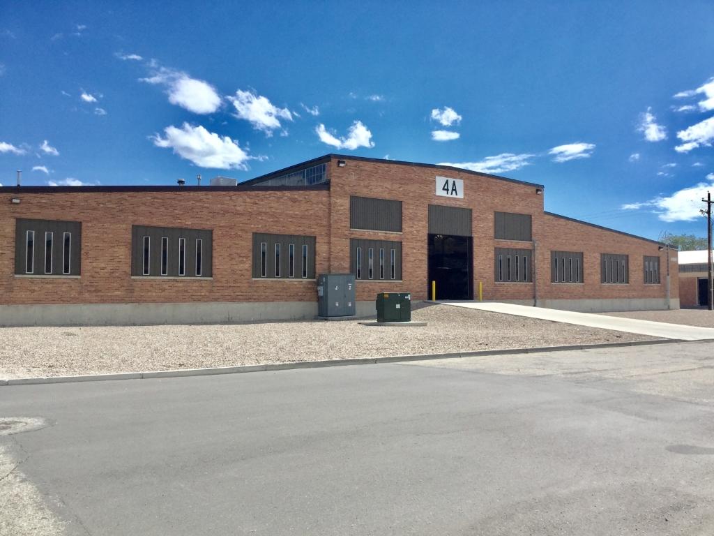 Business Depot Ogden 4A