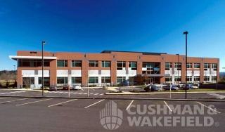 Willow Creek Corporate Center - Bldg D