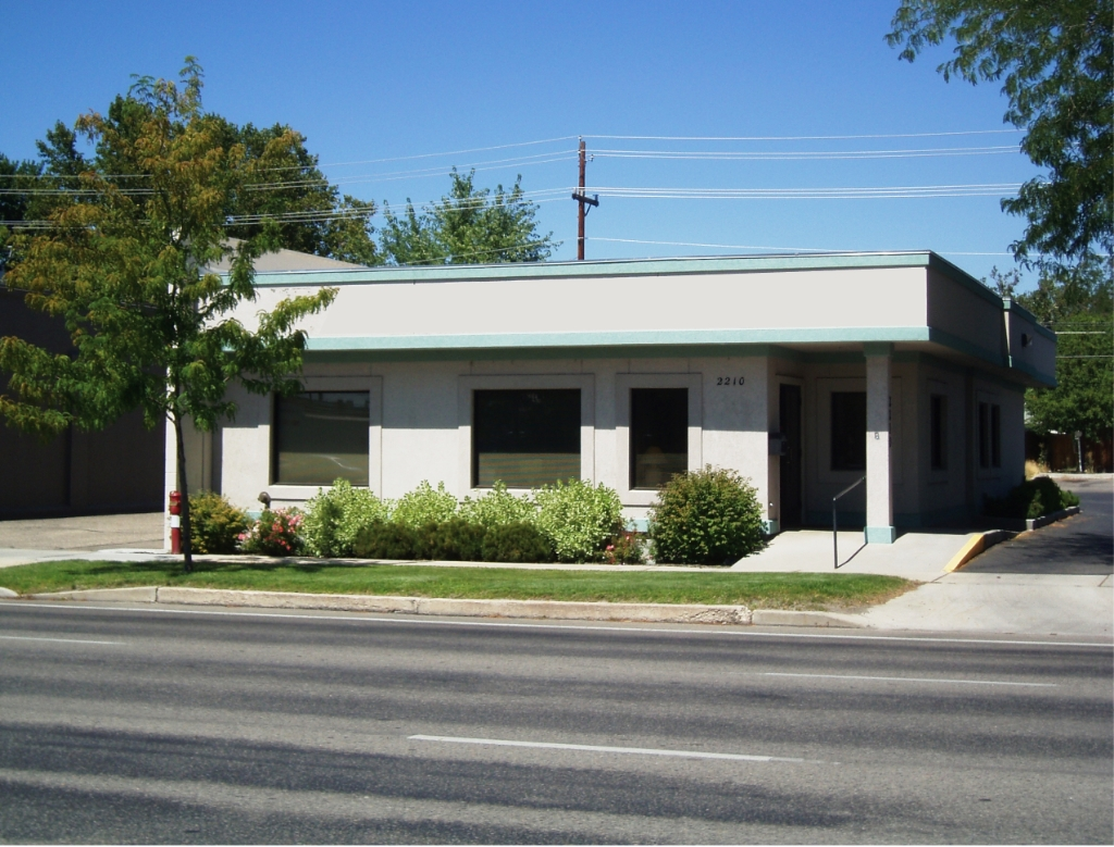 Owner / User Opportunity Downtown Boise