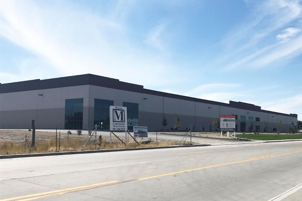 Gladiola Distribution Center Bldg. A