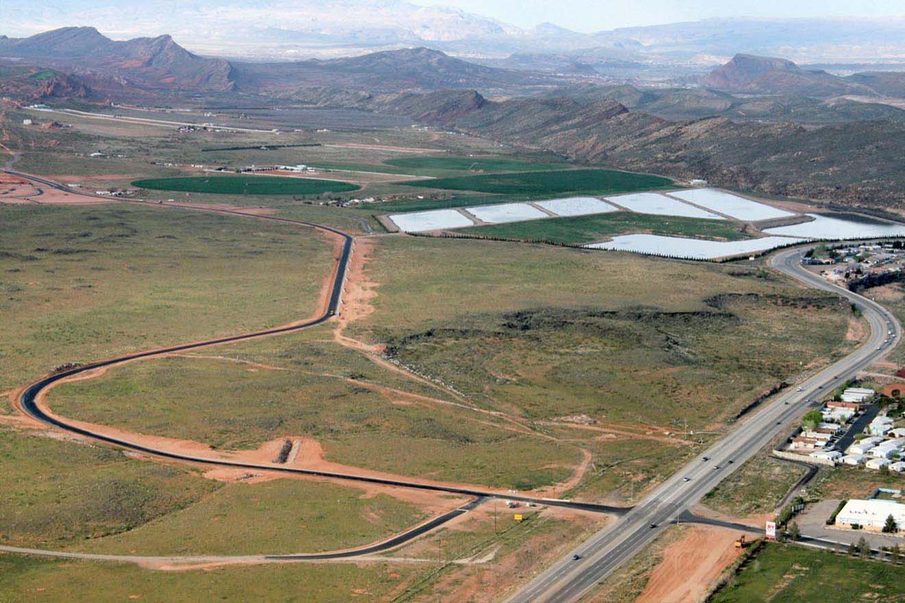 Commercial & Multi-Family Land Near Sand Hollow