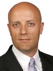 Travis Parry