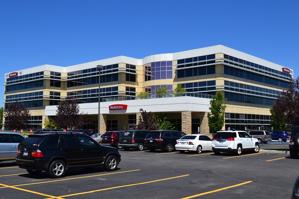 On Campus Medical Office Space For Lease