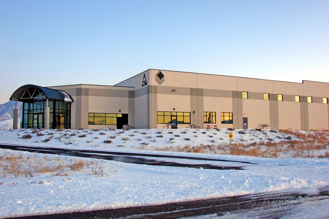 600 North Industrial Loop Road