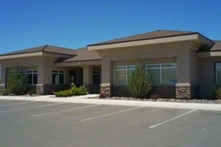 Desert Valley Business Center
