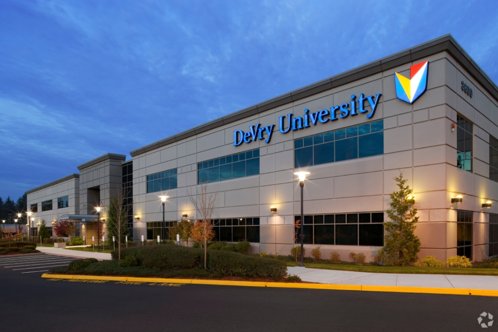 3600-S.-344th-Way---East-Campus-Corporate-Park---Bldg-V-(DeVry)